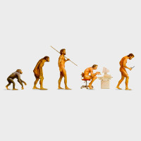 The Evolution of Market Research Data Collection