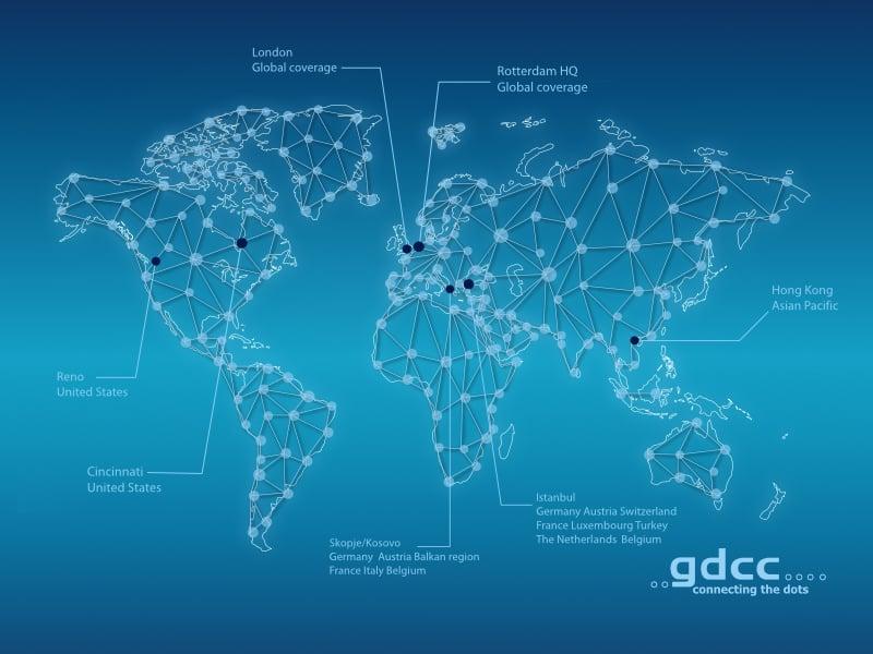 GDCCmap